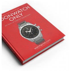 "Moonwatch Only : La Référence Omega Speedmaster ""nouvelle edition"""