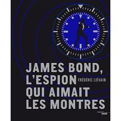 James Bond: L'espion qui aimait les montres