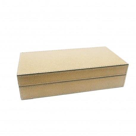 Giobagnara Jeff Cufflinks Box