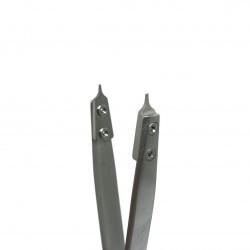 Bracelet thin forks tweezer