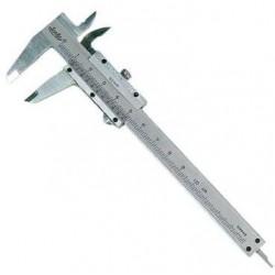 Pied à coulisse 100mm / 1/20mm