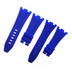 Horus Rubber for Audemars Piguet 42mm bleu