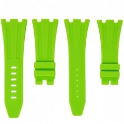Horus Rubber for Audemars Piguet 42mm lime green