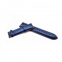 Kronokeeper Patina Strap - Louis blue