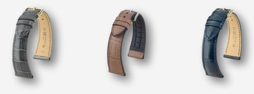 Bracelets Alligator