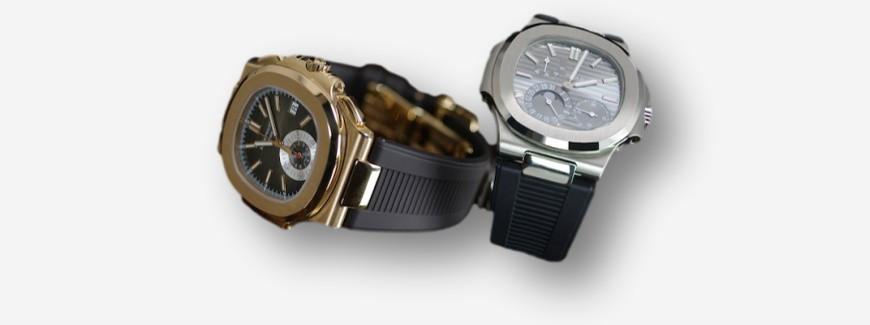 Bracelets pour Aquanaut/Nautilus