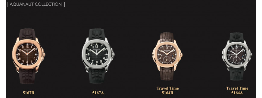 Bracelets pour Aquanaut