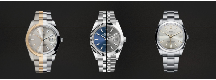 Other 41mm Rolex