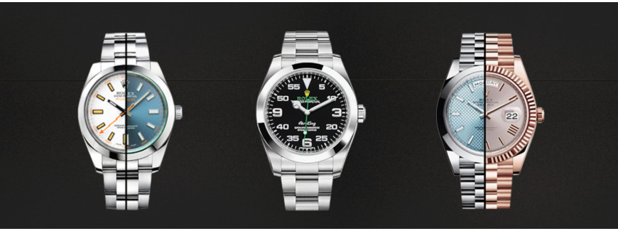 Other 40mm Rolex